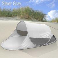 Jago Strandmuschel Silver Gray (WFZT01)