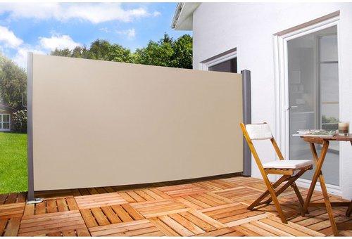 home garden seitenmarkise 300 x 160 cm preisvergleich ab 109 90. Black Bedroom Furniture Sets. Home Design Ideas