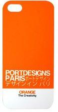 Port Paris Kobe Case orange (iPhone 5/5S)