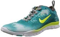 Nike Free 5.0 TR Fit 4 PRT Wmns white/venom green/turbo green
