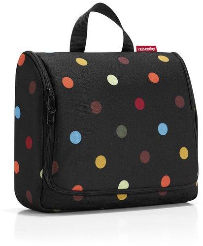 Reisenthel Toiletbag XL dots
