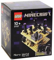 LEGO Minecraft - Micro World - Das Ende (21107)