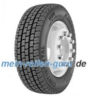 Continental HDR 12 R22.5 152/148 L