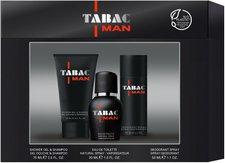 Tabac Man Set (EdT 30ml + SG 75ml + DS 50ml)
