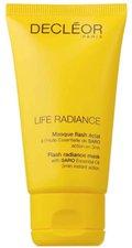 Decleor Life Radiance Flash Mask (50 ml)
