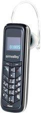 Simvalley 2in1 Handy & Bluetooth-Headset SHX-660.duo ohne Vertrag
