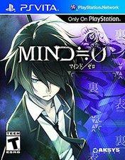 Mind Zero (PS Vita)