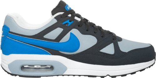 Nike Air Max Span LTR grey/anthracite/royal blue
