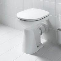 Laufen Pro Stand-WC (821956000) weiß