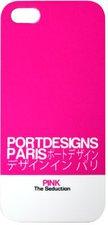 Port Paris Kobe Case rosa (iPhone 5/5S)