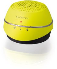 Alcatel Voice Box gelb