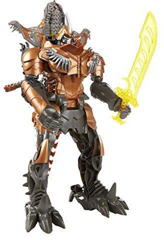 Hasbro Transformers Chomp And Stomp Grimlock