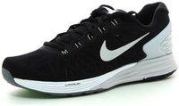 Nike Lunarglide+ 6 black/pure platinum/cool grey/white