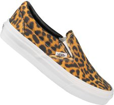 Vans Slip-On Digi Leopard black/true white