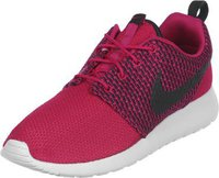 Nike Roshe Run fuchsia force/black/hyper punch