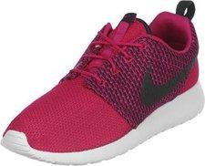 Nike Roshe Run fuchsia force/black/hyper punch