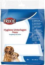 Trixie Welpen Unterlage Nappy (8 St.)
