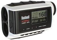 Bushnell Hybrid Laser GPS 201325EU, weiß