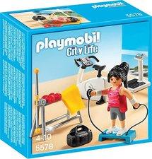 Playmobil City Life - Fitnessraum (5578)
