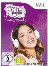 Violetta: Rhythmus und Musik (Wii)