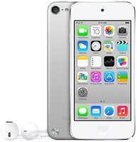 Apple iPod touch 5G 16GB weiß