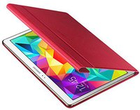 Samsung Book Cover (Galaxy Tab S 10.5) glam red