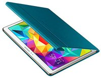 Samsung Book Cover (Galaxy Tab S 10.5) electric blue