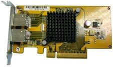 QNAP Dual-port Gigabit Network Expansion Card (LAN-1G2T-D)