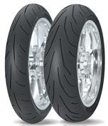 Avon 3D Ultra Supersport 190/55 ZR17 75W