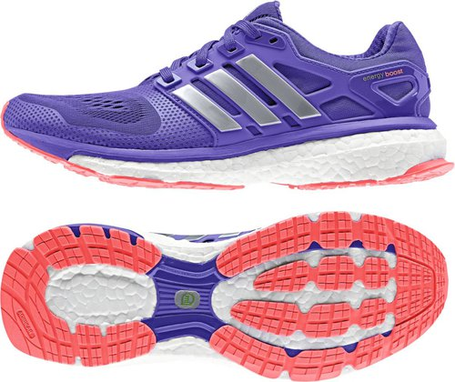 sports shoes 86923 d6767 Adidas Energy Boost 2.0 ESM Damen