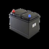 Exide 12V 100Ah Heavy Professional EG1008