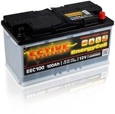 Ective Batteries EnergyCell 12V 100Ah EEC100