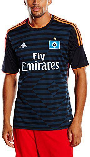 Adidas Hamburger SV Away Trikot 2014/2015