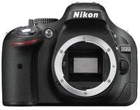 Nikon D5200 Body (schwarz)