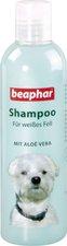 Beaphar Hunde Shampoo für weißes Fell 250 ml