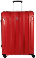 Travelite Colosso 4-Rollen-Trolley 65 cm rot