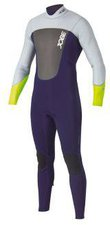 Jobe Impress Full Suit F-Flex Herren