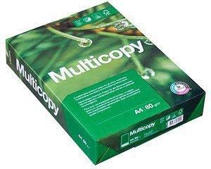 Papyrus Multicopy Original Kopierpapier (88046505)