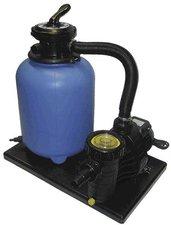 Chemoform Sandfilteranlage SIDE MOUNT 500 ( 50m³) mit Speck Pumpe Magic 8