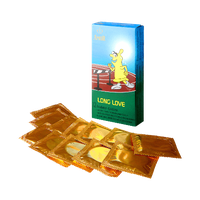Amor Long Love Kondome (12 Stk.)