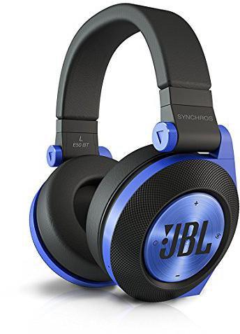 JBL E50 BT (blau)