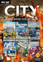City Simulation Collection (PC)