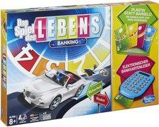 Hasbro Spiel des Lebens Banking