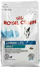 Royal Canin Urban Life Adult S (3 kg)