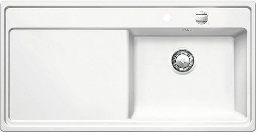 Blanco Blancozenar XL 6 S kristallweiß
