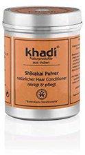 Khadi Naturprodukte Shikakai Powder Conditioner (150 g)