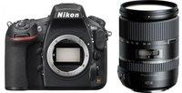 Nikon D810 Kit 28-300 mm Tamron