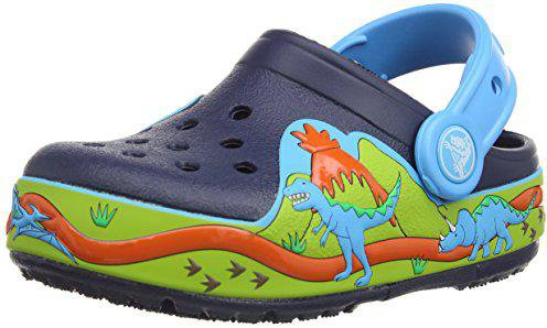 Crocs Lights Dinosaur
