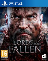 Lords of the Fallen: Limited Edition (PS4)