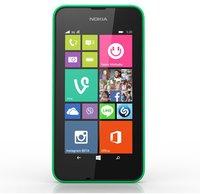 Nokia Lumia 530 Grün ohne Vertrag